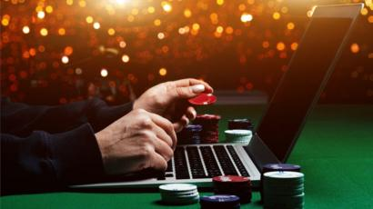 Fill Your Day with Casino Games Online