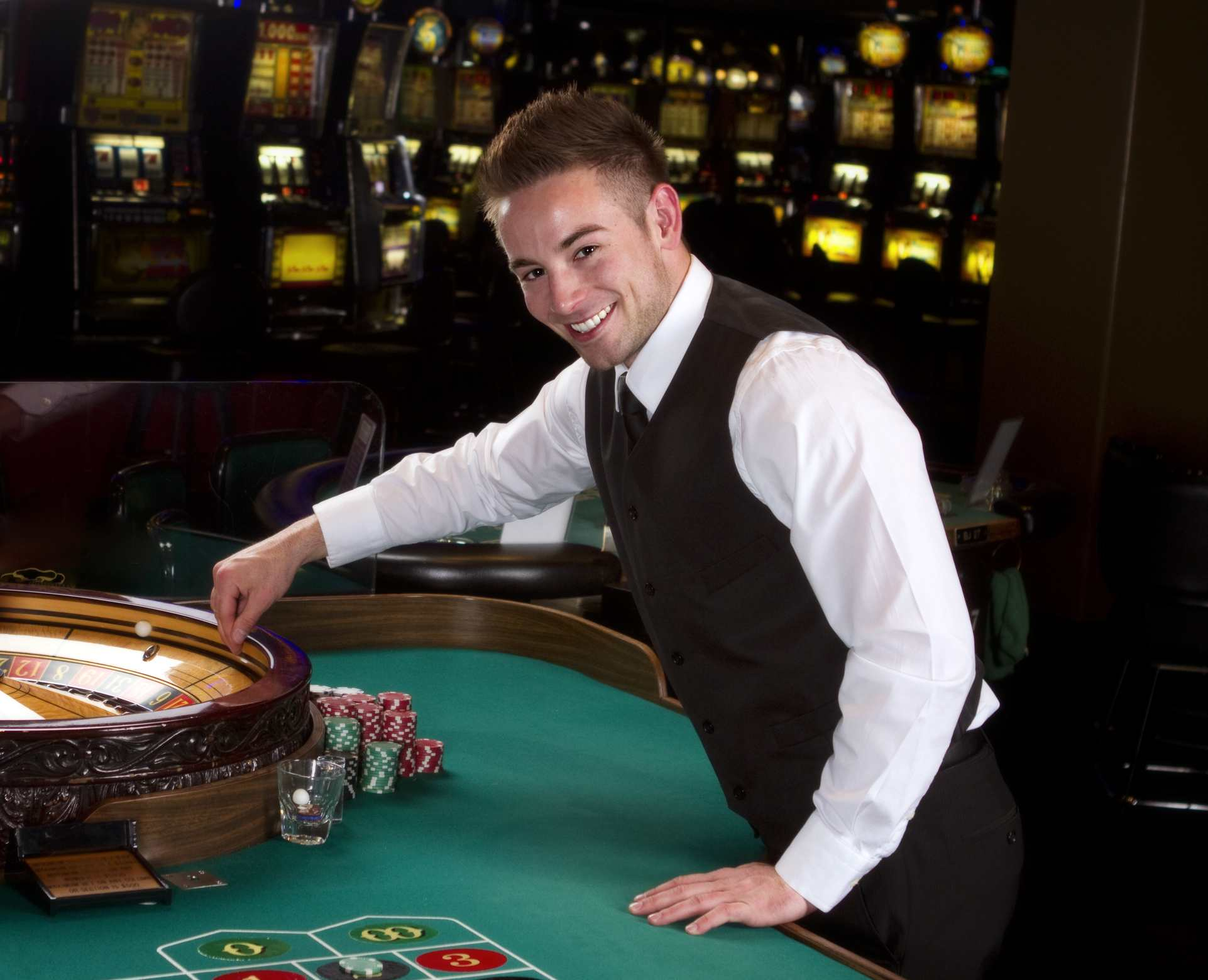 Get the Glittering Casino Monies from the Online Casino Offers