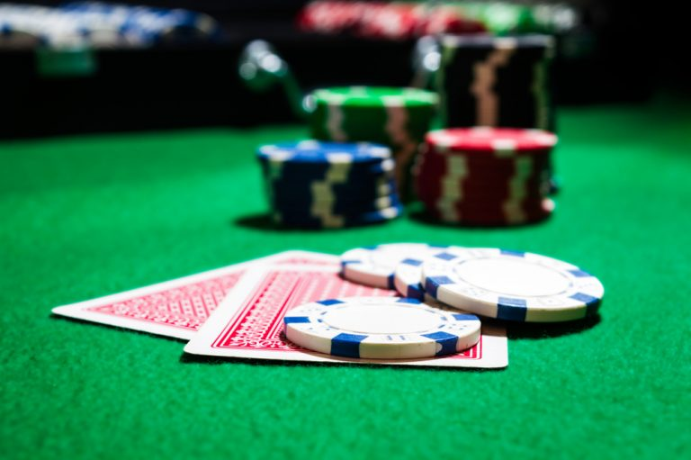 Get the Most from Online Casino