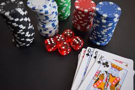 Finding a Trustworthy Online Casino with Slots Games