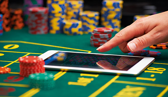 Three Good Reasons Why Players Tend To Play In An Online Casino