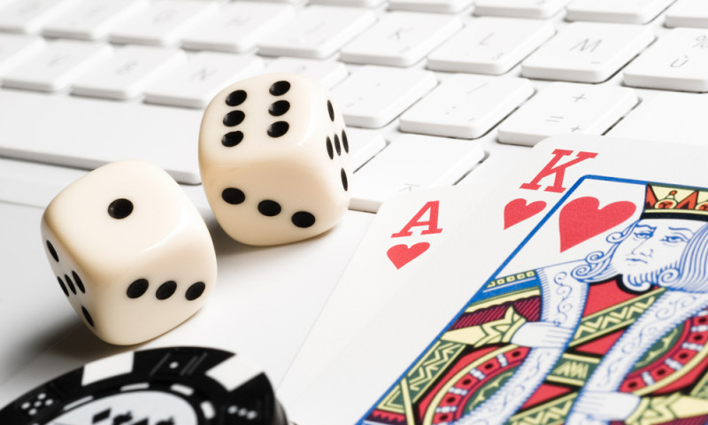 Play Your Online Poker Without Mental Stress And Win Money Right Now