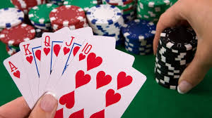 The 3-Step Guide To Playing Poker Online