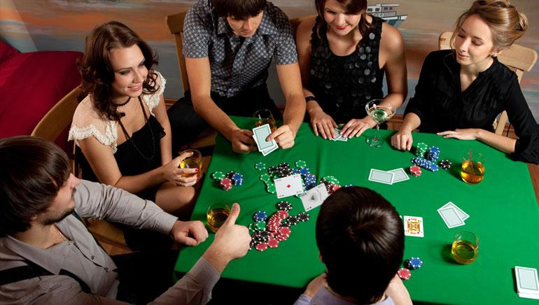 Play Blackjack Online for Free at Online Casinos