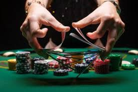 Casino Games and Betting – Still a Favorite