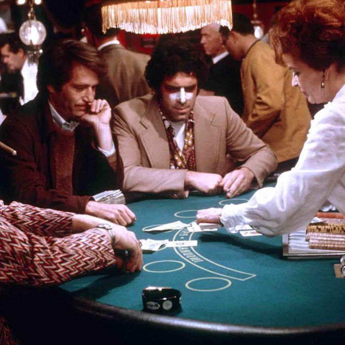 Online gambling games for the gambler in you