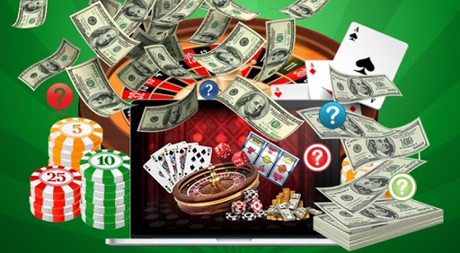 Win With Best Online Slot Games Excitement