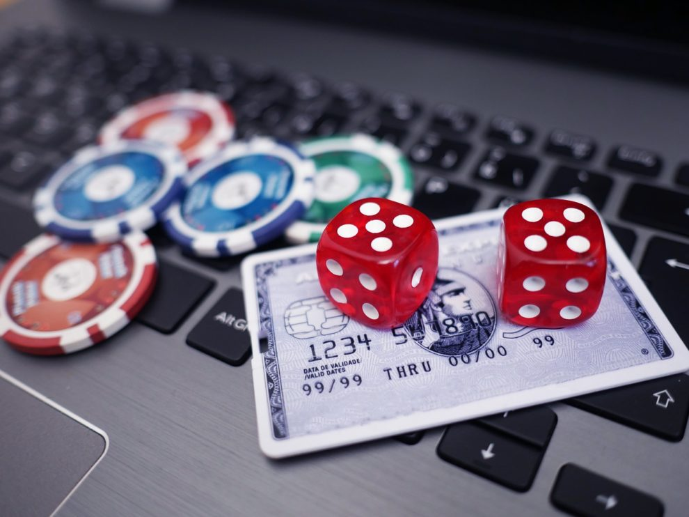 Try Your Luck In Online Gambling Today!