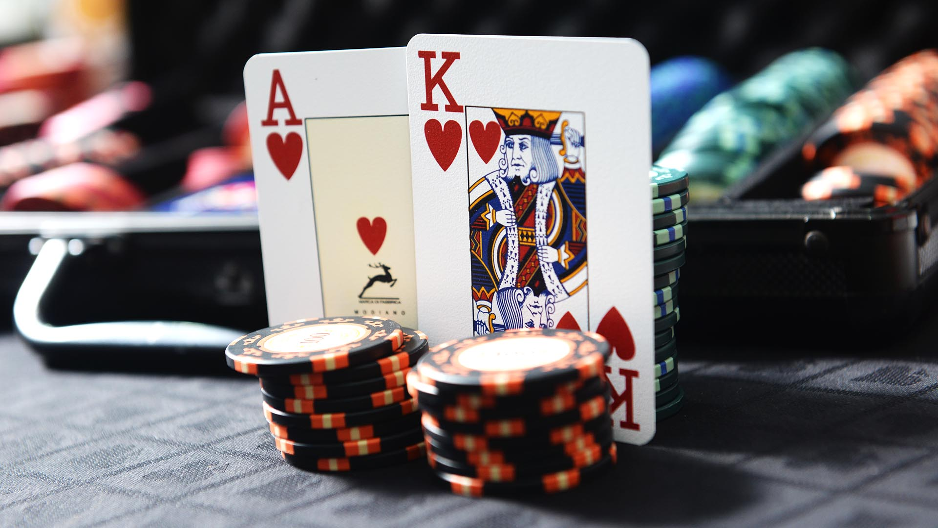 Improving Your Odds of Winning the Poker Game
