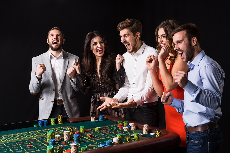 Casino Gaming For Fun and Profit