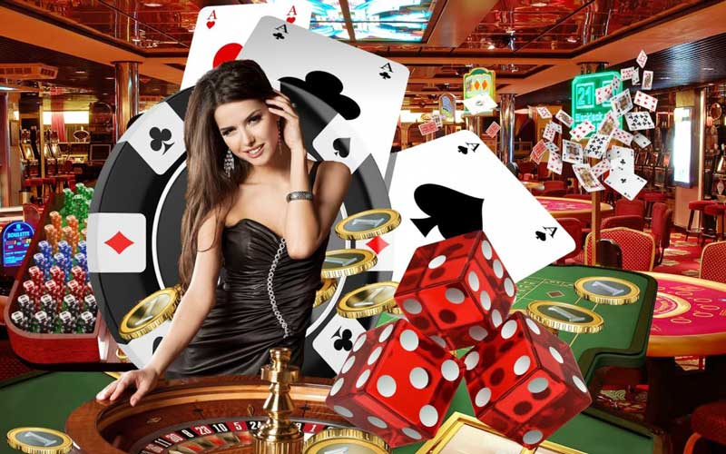 All You Need To Know About Online Casino Gambling