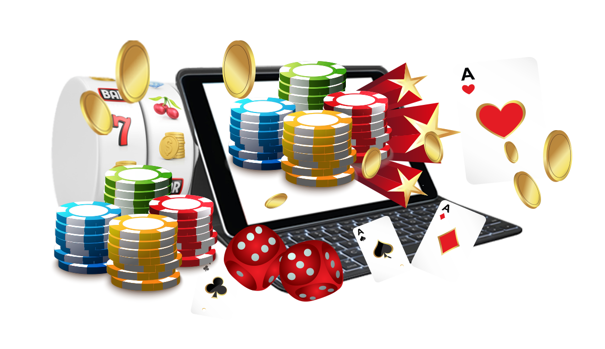 Bring The Vitality Of Vegas To Your Home Via Online 918kiss Ios!