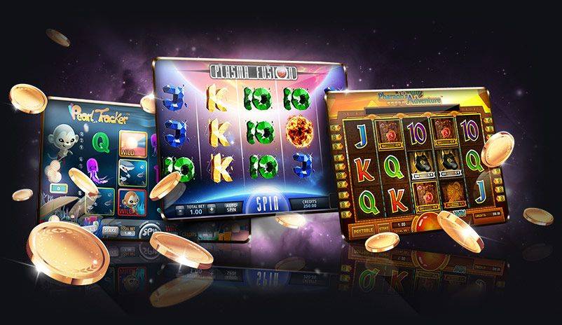 Relish Through Gaming And Profiting Easily With The Support Of Slot Game