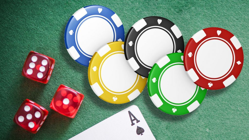 COMPARISON BETWEEN THE POKER GAMING SITES ONLINE