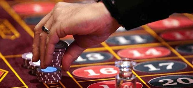 Mega888: The Go-To Online Casino Gaming Experience