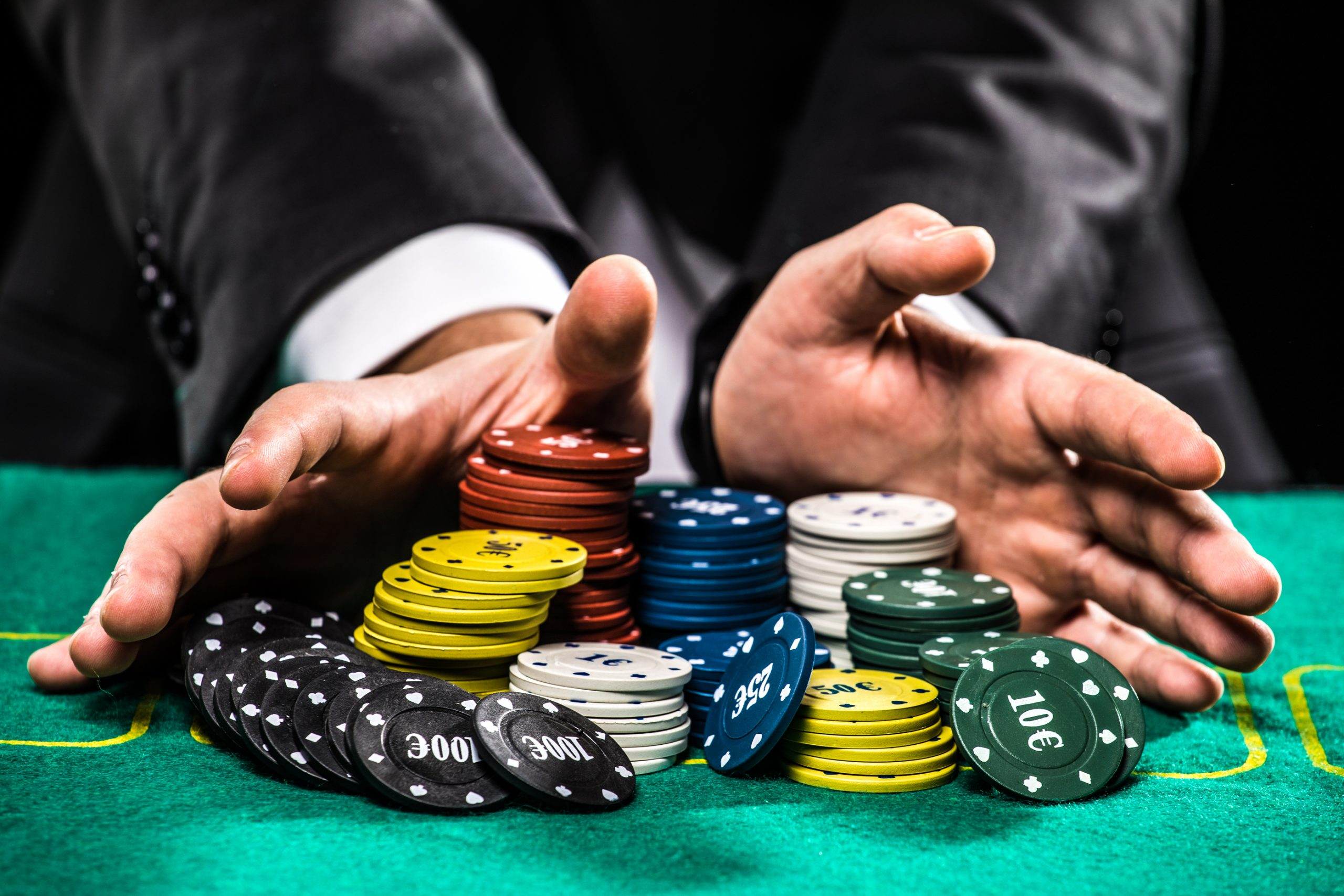 Play More Poker Online Games Now