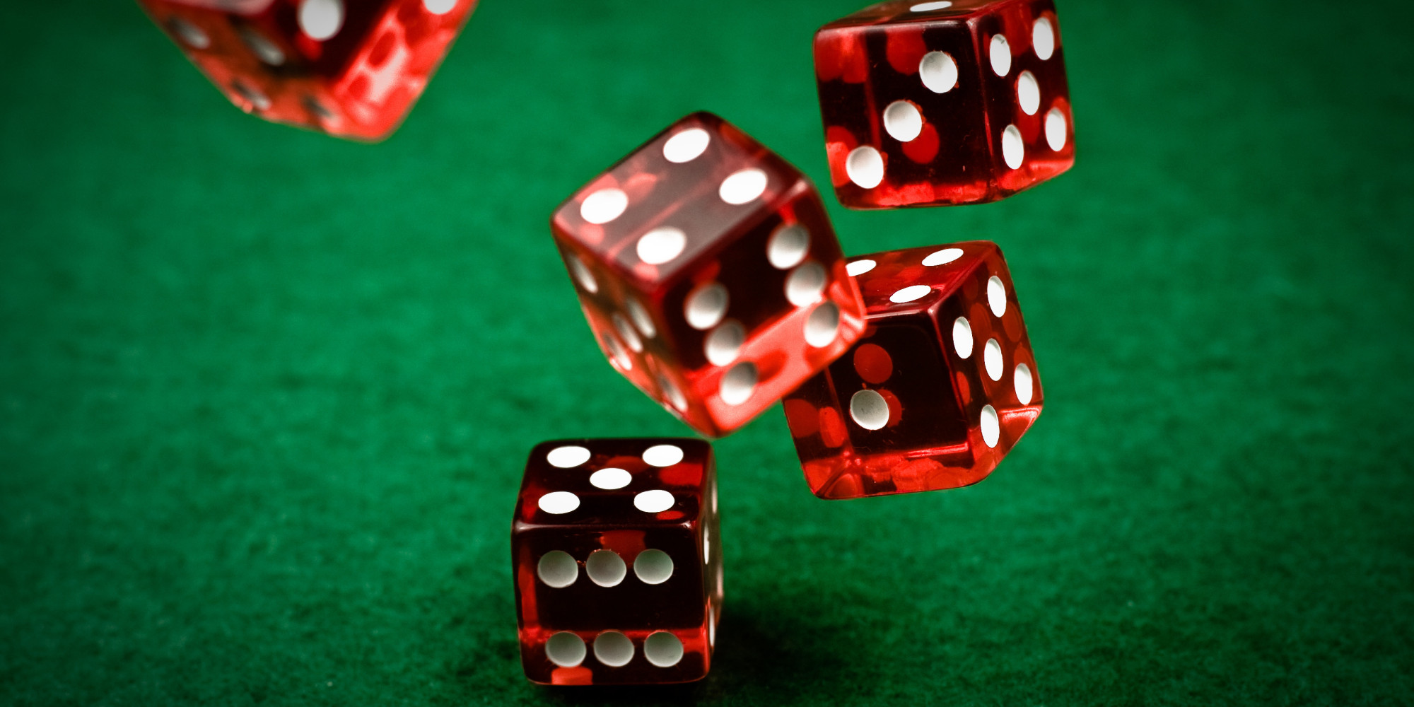 How You Can Make Money from Playing Casino Games