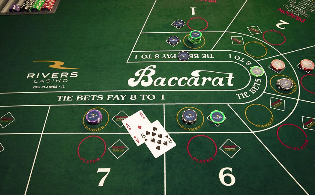Making A Safe Choice Of Selecting A Good Baccarat Betting Site