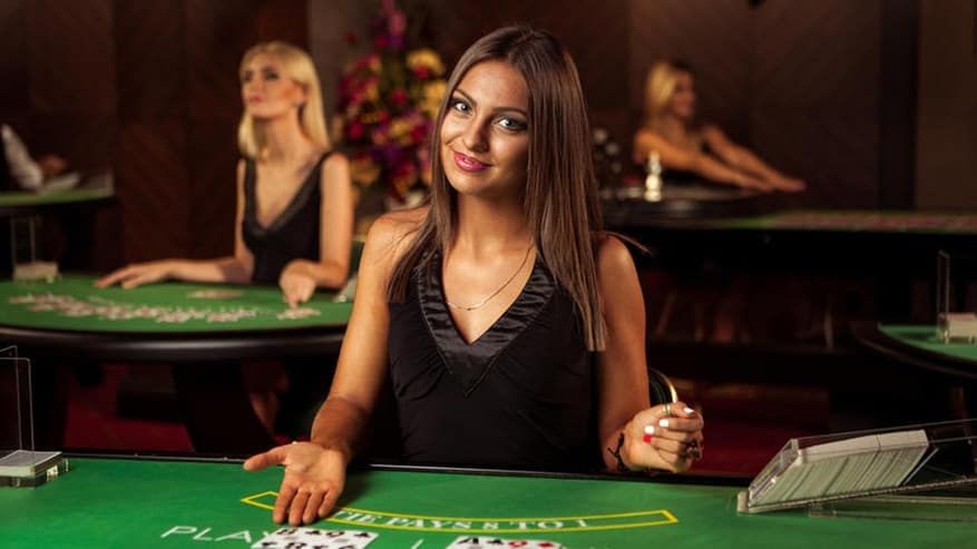 Classic online casino site with attractive gaming quality aspects