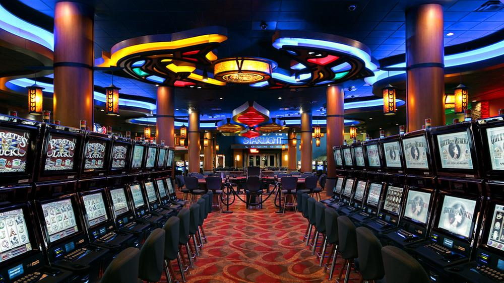 What is the process to avoid gambling breaks?