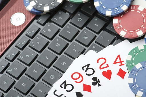 Understand the Amazing First Casino Game Betting