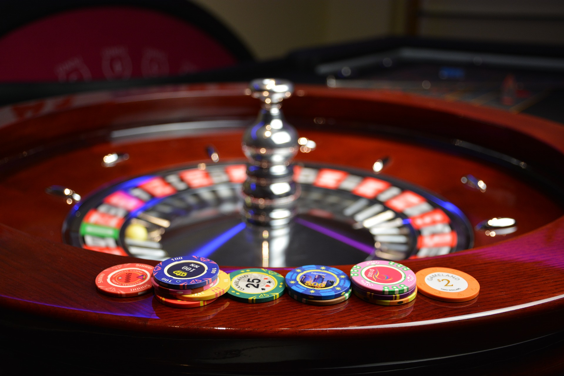 Enjoy A Wide Range Of Sports Betting And Casino Games At Online