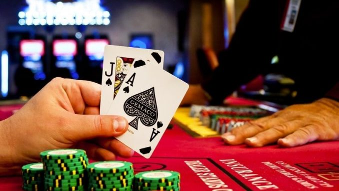Making the Best from Online Casino Slots