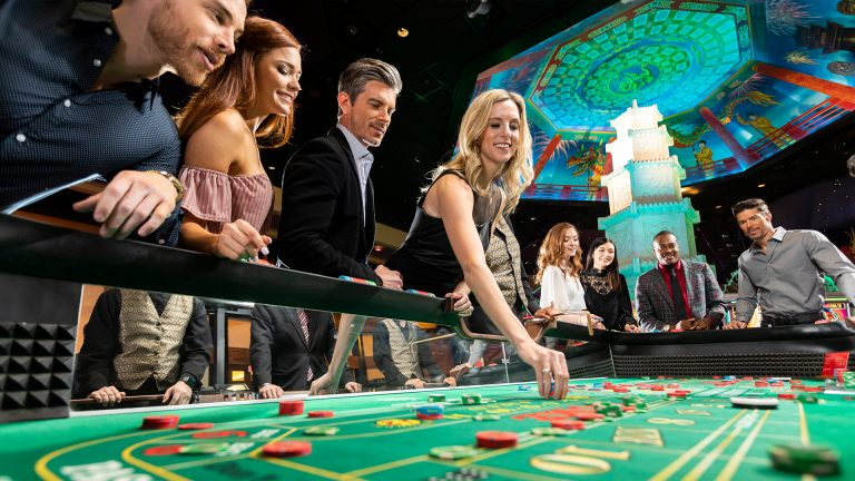 Are Casinos the Future of Gambling?