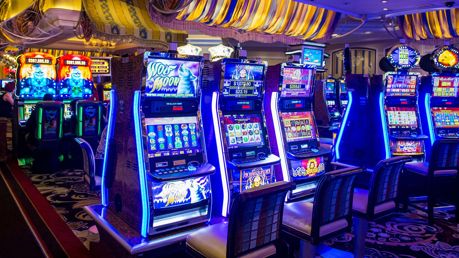 How Online Casinos can Guarantee Cash Prizes