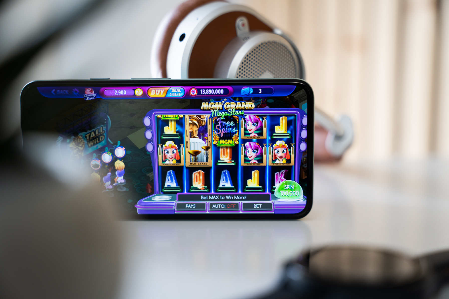 A great selection of the best online casinos