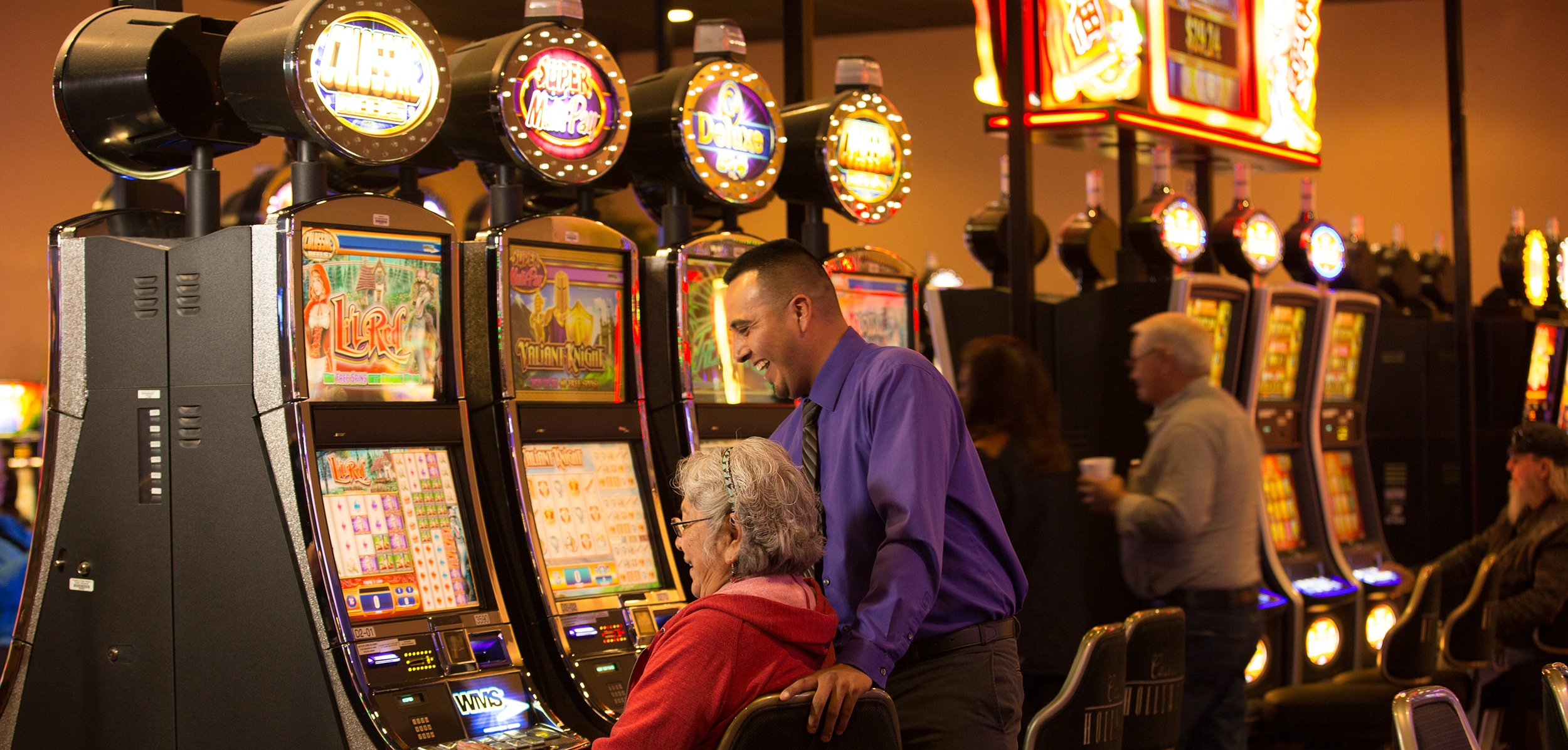 Things To Understand Before Playing Online Slots