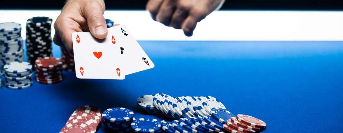 Visit a Gambling Site Before Playing Online.